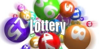 Lottery Results Friday 6th November 2020 - image