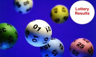 Lottery Results Friday 22nd October 2021 - image